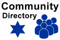 Strahan Community Directory