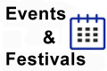 Strahan Events and Festivals Directory